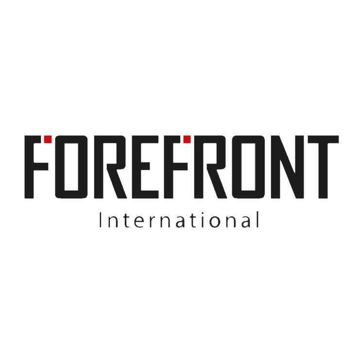 FOREFRONT International ltd logo W