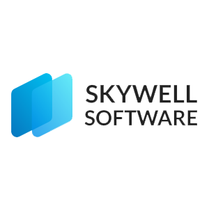 Skywell Software Logo