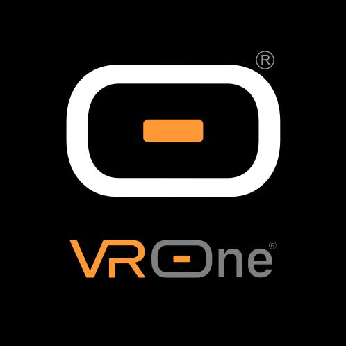 VROne logo